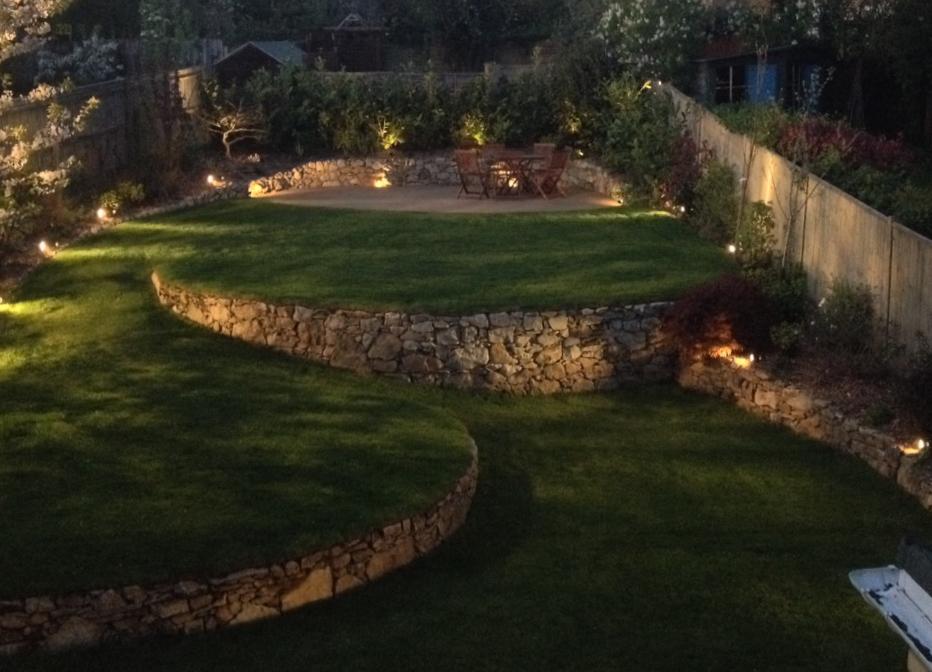 After-Complete Garden Redesign